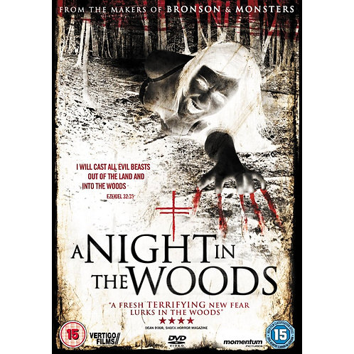 DVD Movie Film Sale | A Night In The Woods