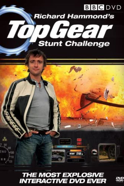 DVD Movie Film Sale | Top Gear Stunt Challenge