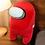 Thumbnail: Plush Toys Soft Animal Stuffed Doll Cute Among Us  for Kids Christmas Gift 20cm
