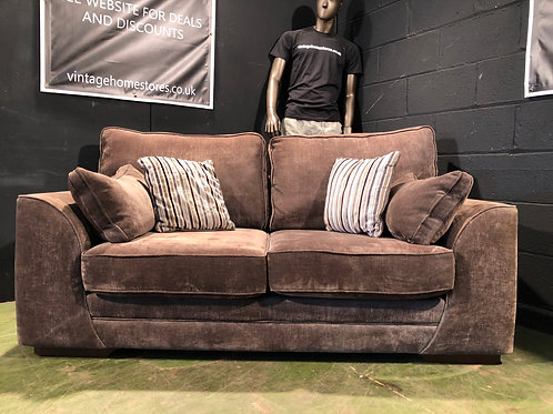 Barker and Stonehouse 2 Seater Sofa