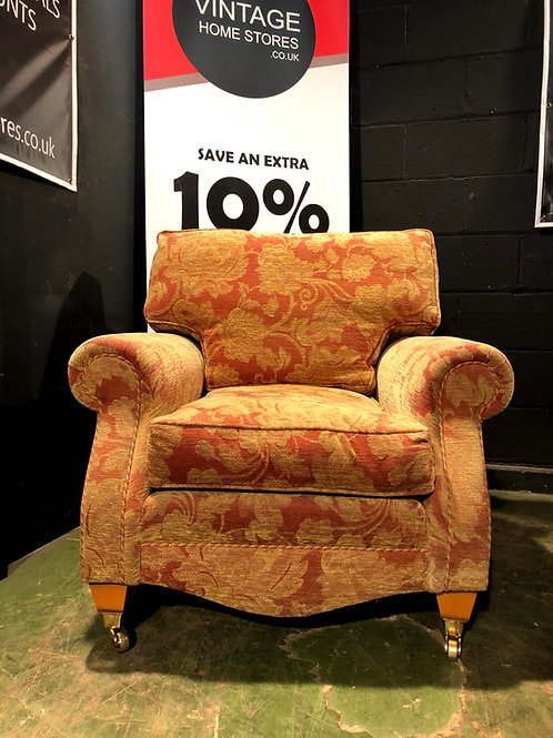 Barker and Stonehouse Balmoral Lounge Armchair