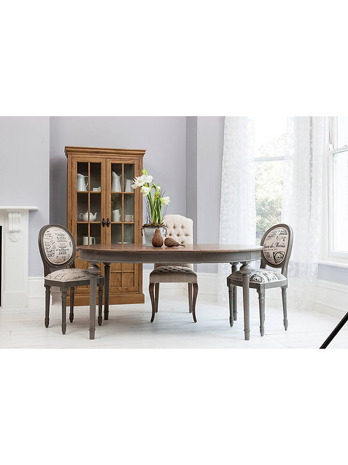 John Lewis Hudson Living Extending Dining Table