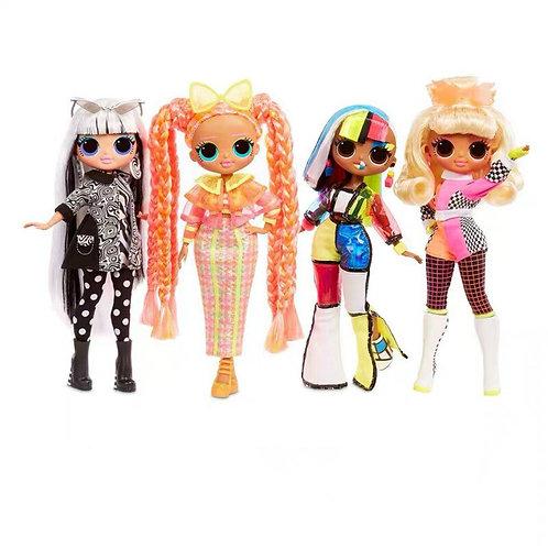 New Lol Surprise Doll Blind Box Doll Toy New OMG Doll Fashion Girls Toys