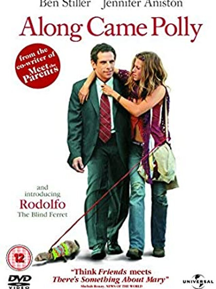Film Sale | DVD Along Came Polly