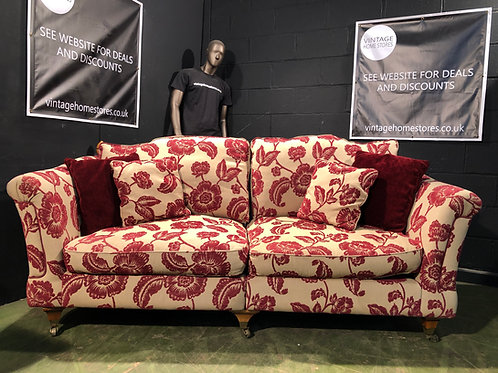 Barker and Stoenhouse Large 3 Seater Sofa