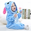 Thumbnail: Baby Winter Costume for Girls Boys Animal Infant Clothes Pyjamas Kids Overalls