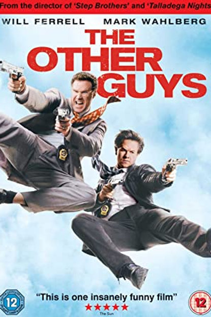 Movie Film Sale | The Other Guys DVD
