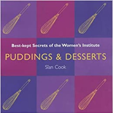 Sian Williams Puddings and Desserts