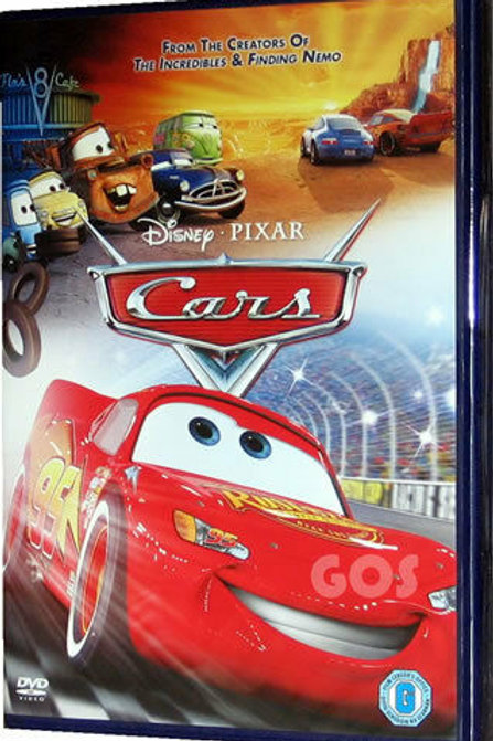 DVD Movie Film Sale | Disney Cars