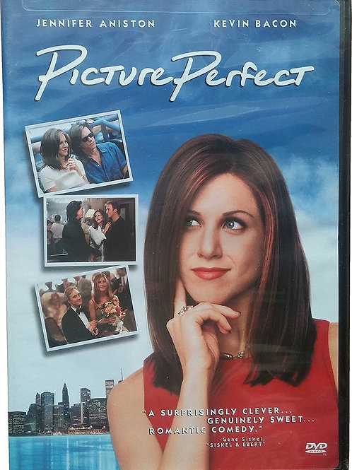 Movie Film Sale | DVD Picture Perfect