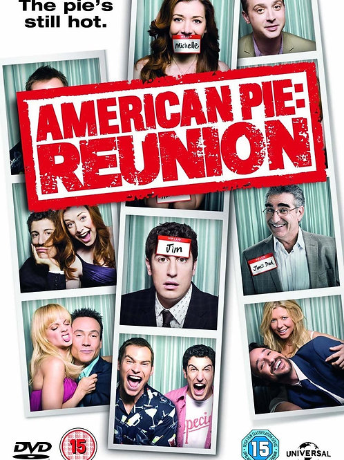 Film Sale | DVD American Pie Reunion
