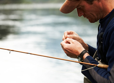 How to create your own bait
