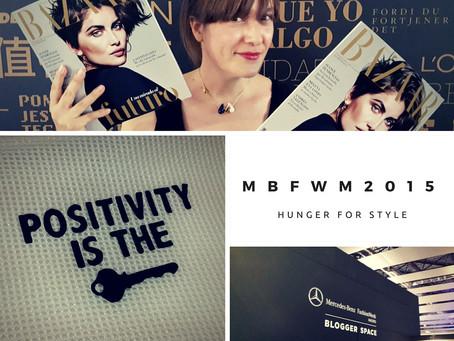 MBFWM2015 con FashionBiz2.0