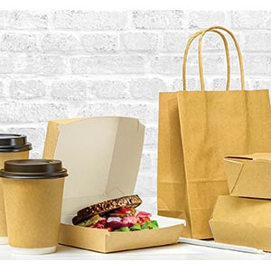 Take-out tips when dining at home