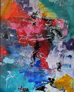 Abstraccion II