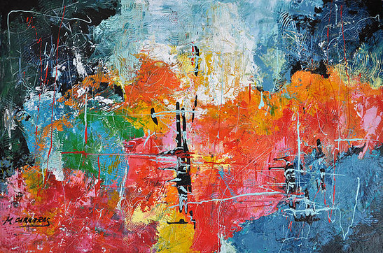Abstraccion I