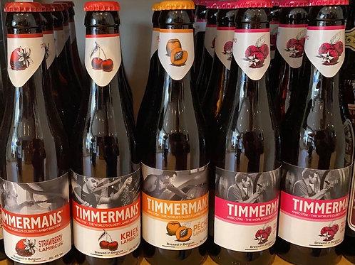 Timmermans - Framboise Lambicus