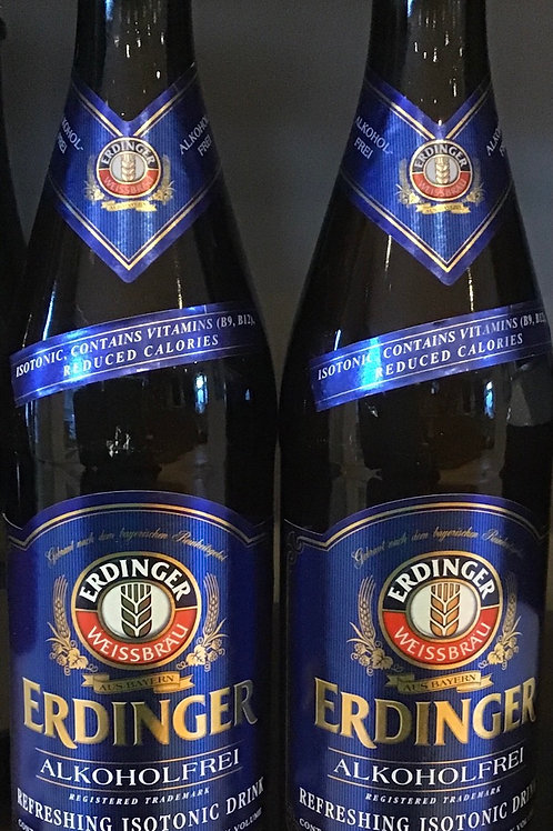 Erdinger - Alcohol Free