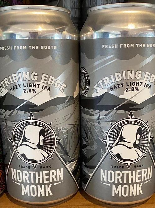 Northern Monk - Striding Edge