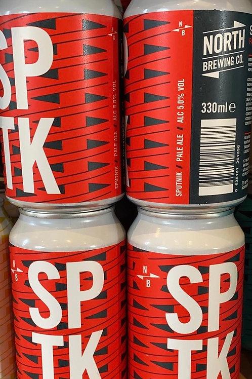 North Brewing Co - Sputnik