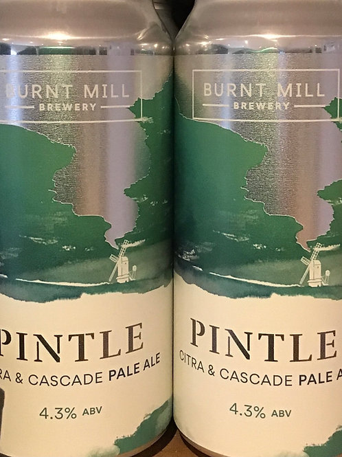 Burnt Mill - Pintle