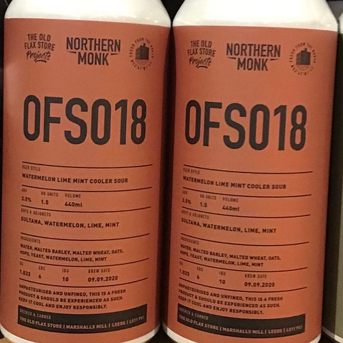 Northern Monk - OFS018