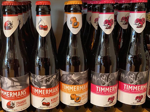 Timmermans - Peche Lambicus