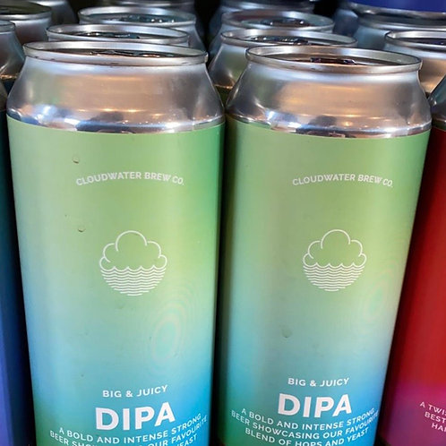 Cloudwater - DIPA