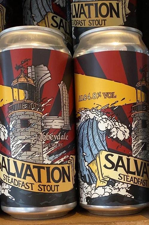 Abbeydale - Salvation