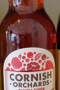 Cornish Orchards - Blush Cider
