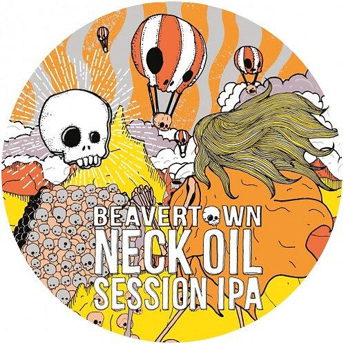 Neck Oil - Beavertown
