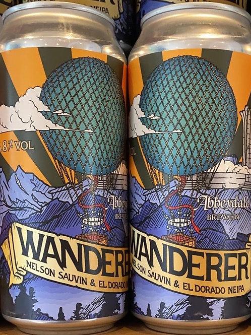 Abbeydale - Wanderer