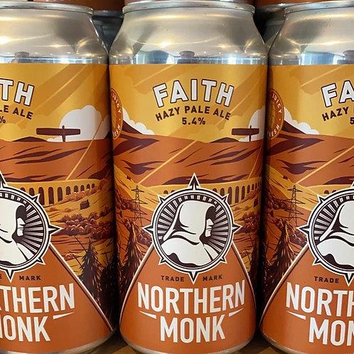 Northern Monk - Faith
