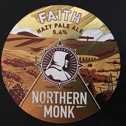 Faith Pale Ale New England