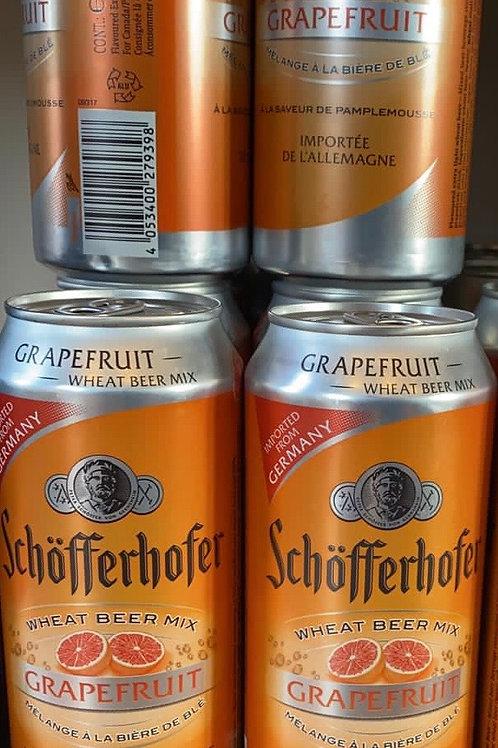 Schofferhofer - Grapefruit