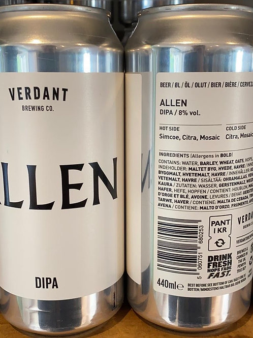Verdant - Allen