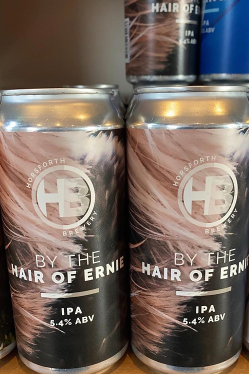 Horsforth Brewery - By The Hair Of Ernie