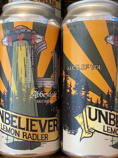 Abbeydale - Unbeliever