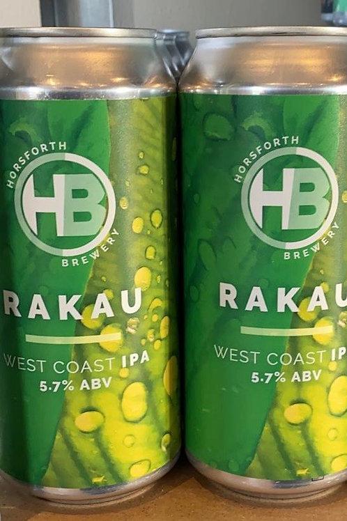 Horsforth Brewery - Rakau