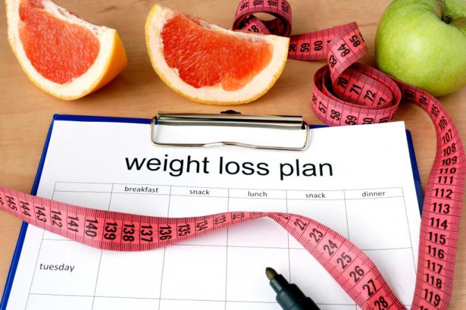 Summer Weight Loss Series