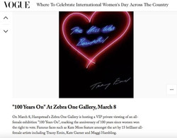 Vogue online review