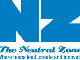 Member Spotlight: Riot Youth (Neutral Zone)