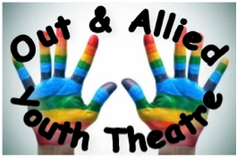 Member Spotlight: Out & Allied Youth Theatre
