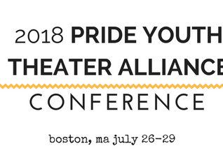 2018 PYTA Conference Special Events: Open to the Public