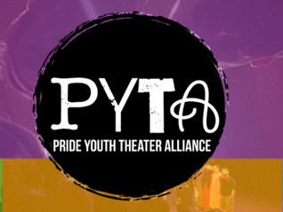 PRESS RELEASE: 2017 PRIDE YOUTH THEATER ALLIANCE CONFERENCE