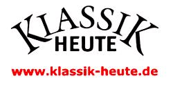 KLASSIK-HEUTE: CD DER WOCHE