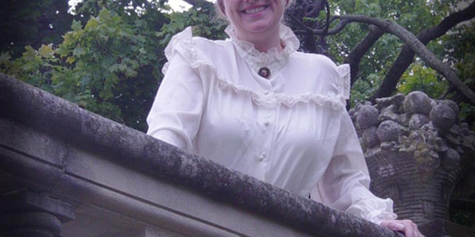 EMILY DICKINSON - Public event