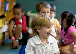 Storyacting Preschool