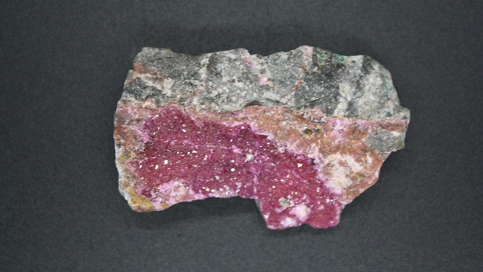 Pink Calcite - Congo - SOLD