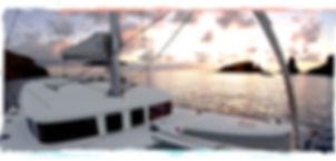 Alquiler Catamarán Ibiza, una experiencia increible, para aquelos que les gusta la naturaleza, la pesca, divertirse...